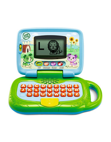 Leapfrog My Own Leaptop (English Version)-MULTI-One Size