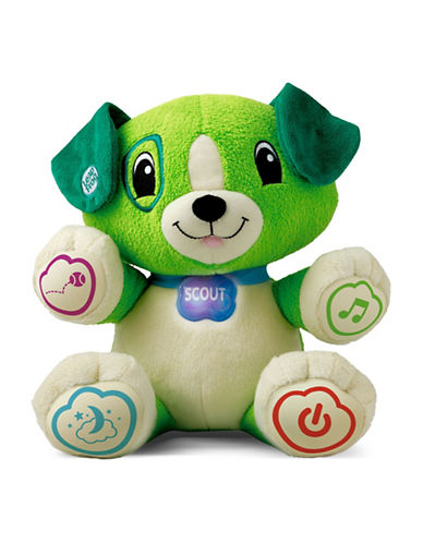 Leapfrog My Pal Scout - French Version-MULTI-One Size