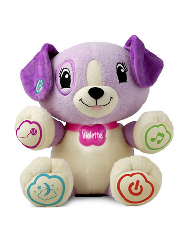 Leapfrog My Pal Violet (French Version)-MULTI-One Size