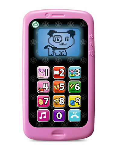Leapfrog English Version Chat and Count Cell Phone-MULTI-One Size