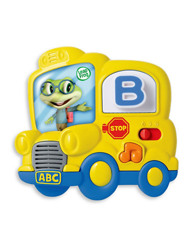 Leapfrog French Version Fridge Phonics-MULTI-One Size