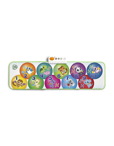 Leapfrog Learn and Groove Musical Mat French Version-MULTI-One Size
