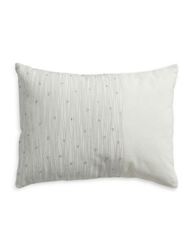 Calvin Klein Presidio Oceanside Cushion-NATURAL-One Size