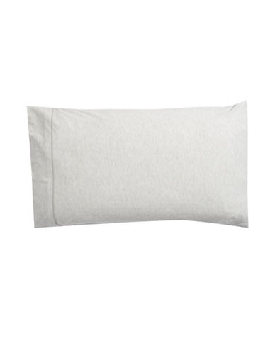 Calvin Klein Body Two-Pack Pillowcases-OATMEAL-King