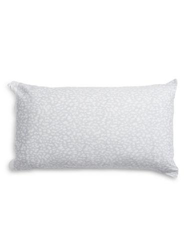 Calvin Klein Two-Set Modern Cotton Primal King Pillowcases-GREY-Standard 88431915_GREY_Standard