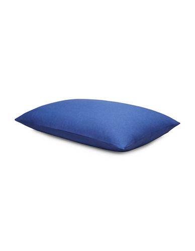 Calvin Klein Harrison Pillowcase Pair-COBALT-King