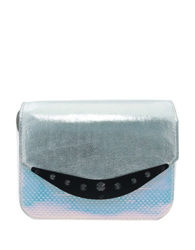 Circus By Sam Edelman Weston Crossbody Bag-HOLOGRAPHIC-One Size