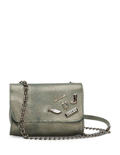 Circus By Sam Edelman Braden Crossbody-GREEN-One Size
