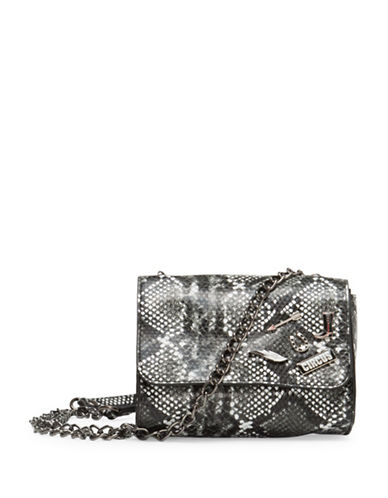 Circus By Sam Edelman Braden Crossbody-BLACK-One Size