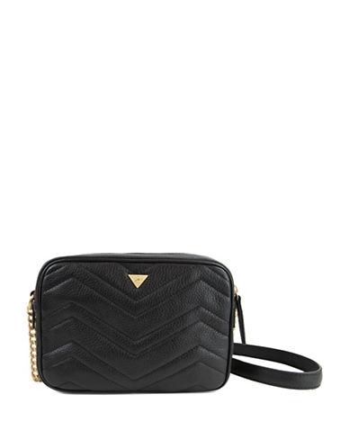 Sam Edelman Lora Crossbody Bag-BLACK-One Size