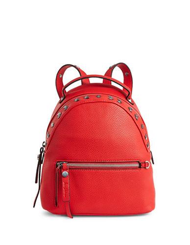 Sam Edelman Sammi Backpack-RED-One Size