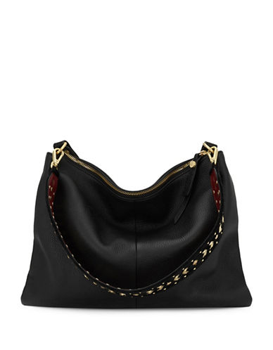 Sam Edelman Raelyn Hobo Bag-BLACK-One Size