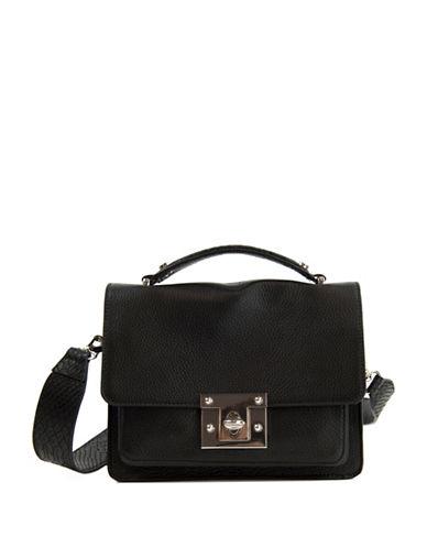 Sam Edelman Gessica Shoulder Bag-BLACK-One Size