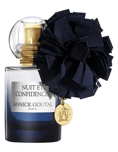 Annick Goutal Limited Edition Nuit Et Confidences Eau de Parfum-NO COLOUR-30 ml