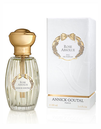 Annick Goutal Rose Absolue Eau de Parfum Spray-NO COLOUR-100 ml