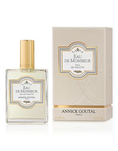 Annick Goutal Eau de Monsieru 100 ml Eau de Toilette for Him-NO COLOUR-100 ml