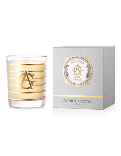 Annick Goutal Boite a Epices 175 Gram Perfumed Candle-NO COLOUR-One Size