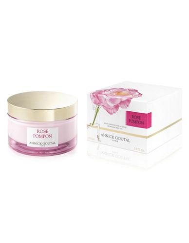 Annick Goutal Rose Pompon Body Cream-NO COLOUR-175 ml