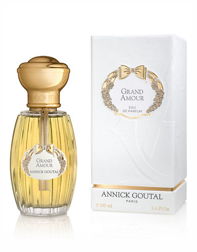 Annick Goutal Grand Amour Eau de Parfum spray-NO COLOUR-100 ml