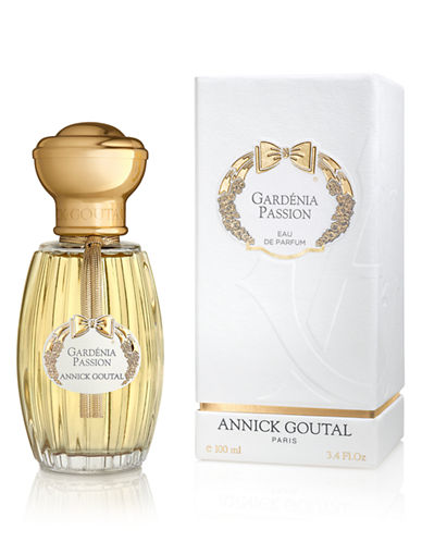Annick Goutal Gardenia Passion 100 ml Eau de Parfum for Her-NO COLOUR-100 ml