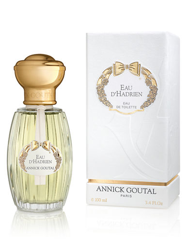 Annick Goutal Eau dHadrien 100ml Eau de Toilette for Her-NO COLOUR-100 ml