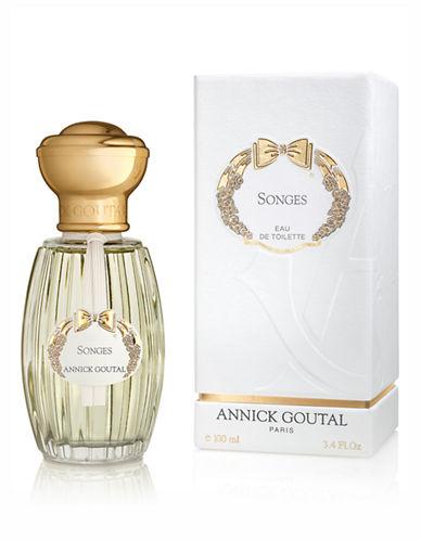 Annick Goutal Songes Eau de Toilette Spray-NO COLOUR-100 ml