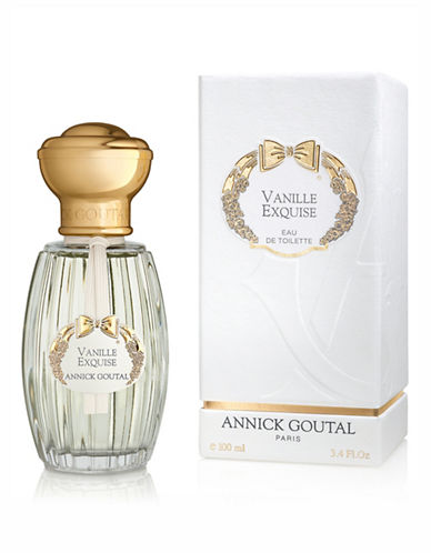 Annick Goutal Vanille Exquise Eau de Toilette Spray-NO COLOUR-100 ml