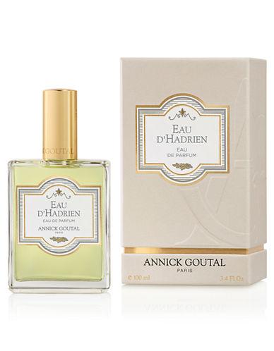 Annick Goutal Eau dHadrien 100ml Eau de Parfum for Him-NO COLOUR-100 ml