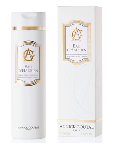 Annick Goutal Eau dHadrien 200 ml Body Cream for Her-NO COLOUR-200 ml