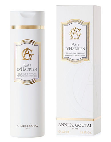 Annick Goutal Eau dHadrien 200 ml Shower Gel for Her-NO COLOUR-200 ml