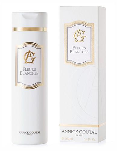 Annick Goutal Fleurs Blanches Body Cream-NO COLOUR-200 ml