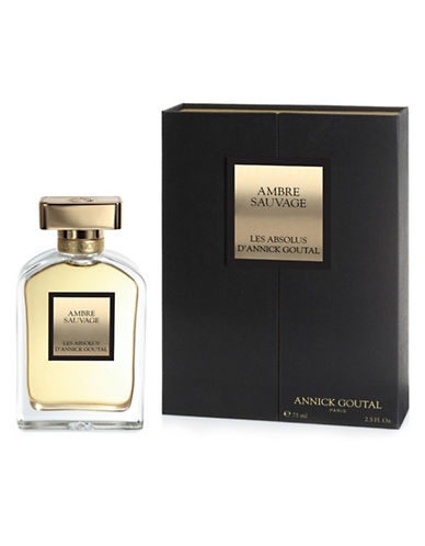 Annick Goutal Ambre Sauvage Eau De Parfum-0-75 ml