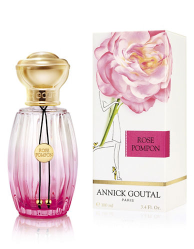 Annick Goutal Rose Pompon Eau de Toilette-NO COLOUR-100 ml