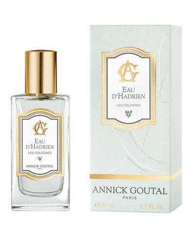Annick Goutal Eau dHadrien 200 ml Eau de Cologne for Him-NO COLOUR-200 ml