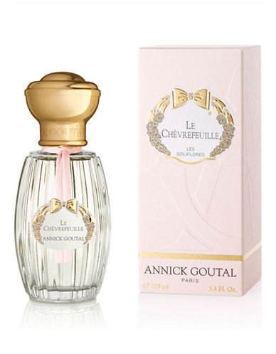 Annick Goutal Le Chèvrefeuille Eau de Toilette spray-NO COLOUR-100 ml
