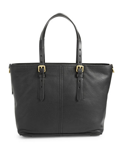 Cole Haan Loralie Tote-BLACK-One Size 89447956_BLACK_One Size
