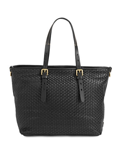 Cole Haan Loralie Tote-BLACK-One Size 89447963_BLACK_One Size