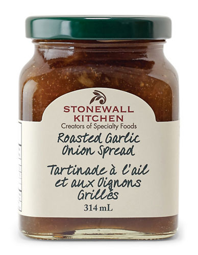 Stonewall Kitchen Roasted Garlic Onion Spread-NO COLOUR-One Size
