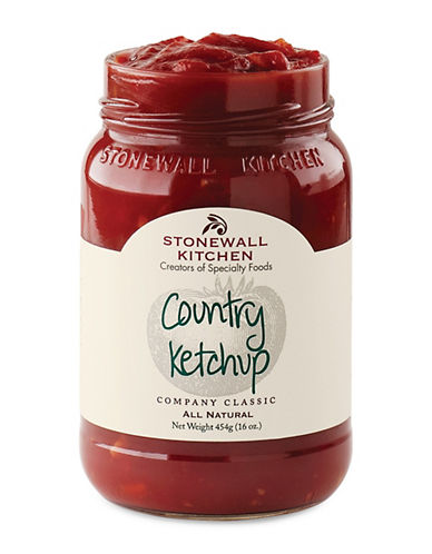 Stonewall Kitchen Country Ketchup   16 oz.-NO COLOUR-One Size
