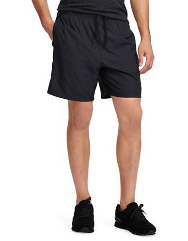 Polo Ralph Lauren Lined Performance Shorts-POLO BLACK-Large