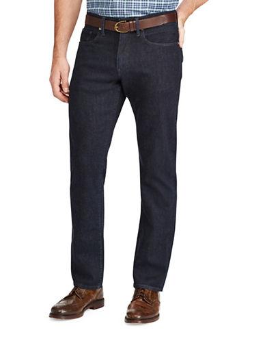 Polo Ralph Lauren Prospect Straight Jeans-BLUE-34X30