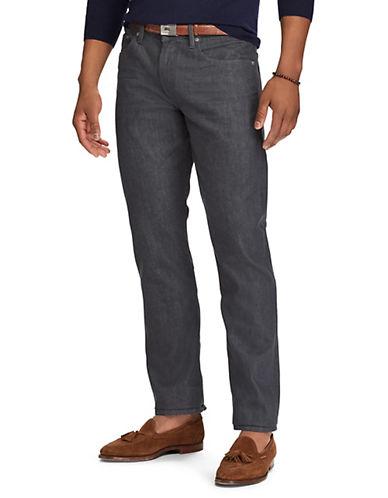 Polo Ralph Lauren Prospect Straight Stretch Jean-GREY-36X32 89881625_GREY_36X32