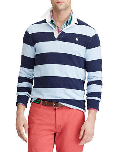 Polo Ralph Lauren The Iconic Rugby Shirt 89881643