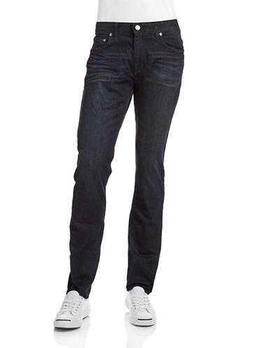Calvin Klein Jeans Mince Slim Jeans-OSAKA BLUE-30X32