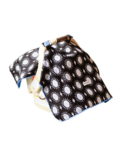 Carseat Canopy Maddox Carseat Canopy-MULTI-One Size