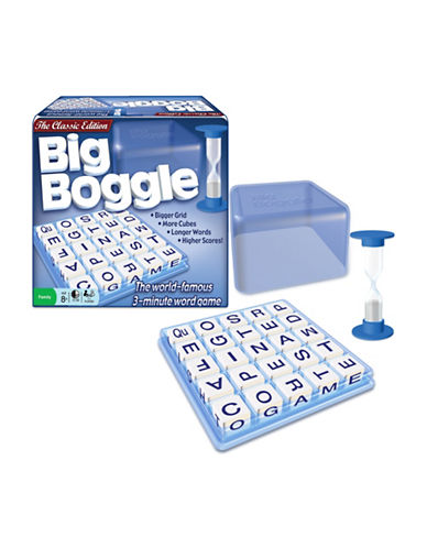 Kroeger Big Boggle-MULTI-One Size