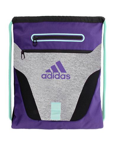 Adidas Rumble Sackpack-HEATHER GREY-One Size 88586245_HEATHER GREY_One Size