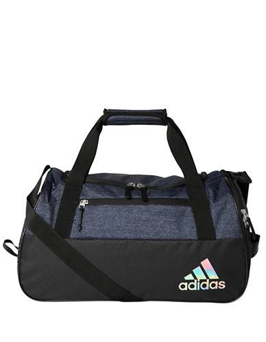 Adidas Squad III Duffle Bag-BLACK-One Size