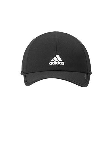 Adidas Adizero II Cap-BLACK-One Size