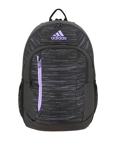 Adidas Mission Plus Backpack-BLACK-One Size